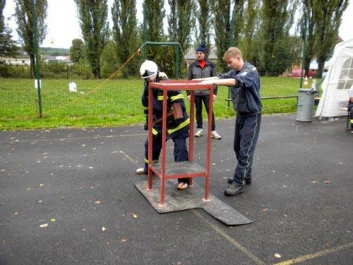 7. ročník Haťského železného hasiče