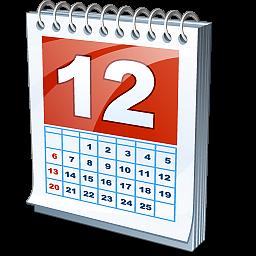 Výsledek obrázku pro kalendář